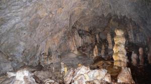 grotte Snejanka Rhodopes bnr
