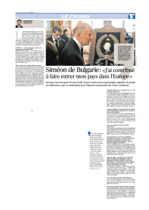 Le Figaro 30 oct 14 Siméon recadré