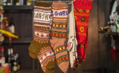 chaussettes rodhopes